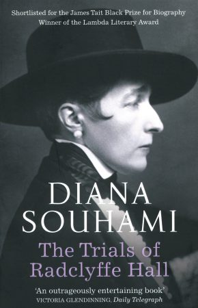 'The Trials of Radclyffe Hall' by Diana Souhami